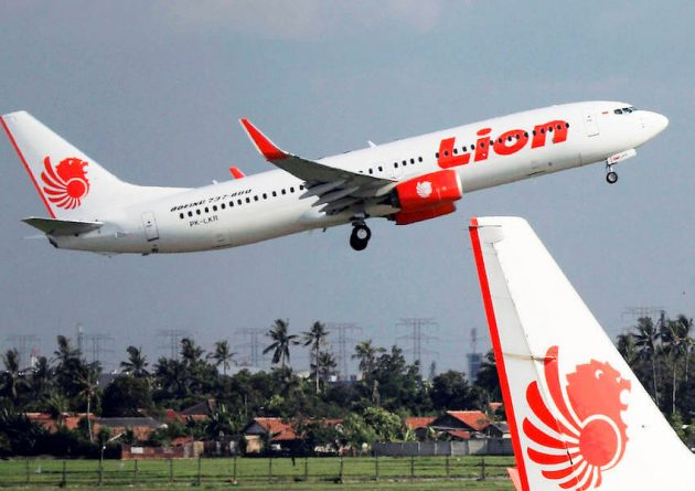 Lion Air Buka Rute Penerbangan Pertama Medan - Yogyakarta Kulonprogo