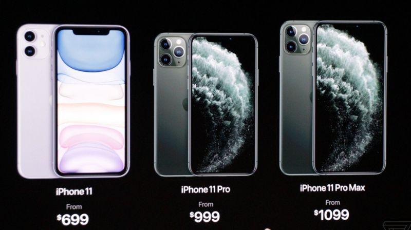Diam-diam Apple Siap Luncurkan Dua Smartphone 3 Kamera