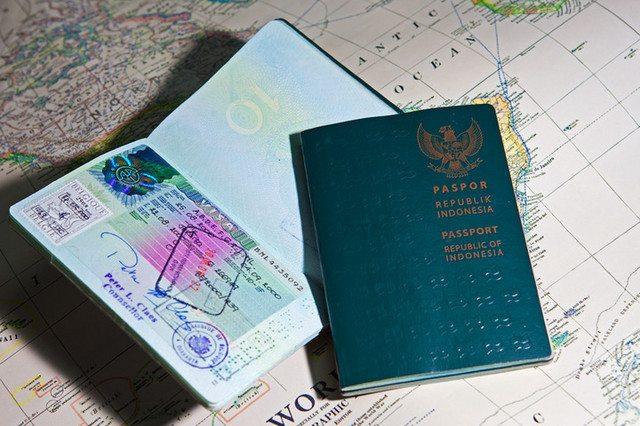Pemerintah Saudi Resmi Cabut Aturan Visa Progresif Umrah