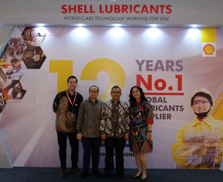Shell Expert Connect Hadir  untuk Perkembangan Industri di Indonesia