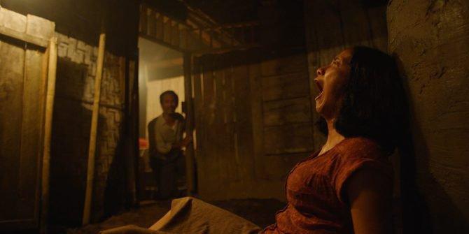Sinopsis Film Perempuan Tanah Jahanam yang Bikin Ngeri!