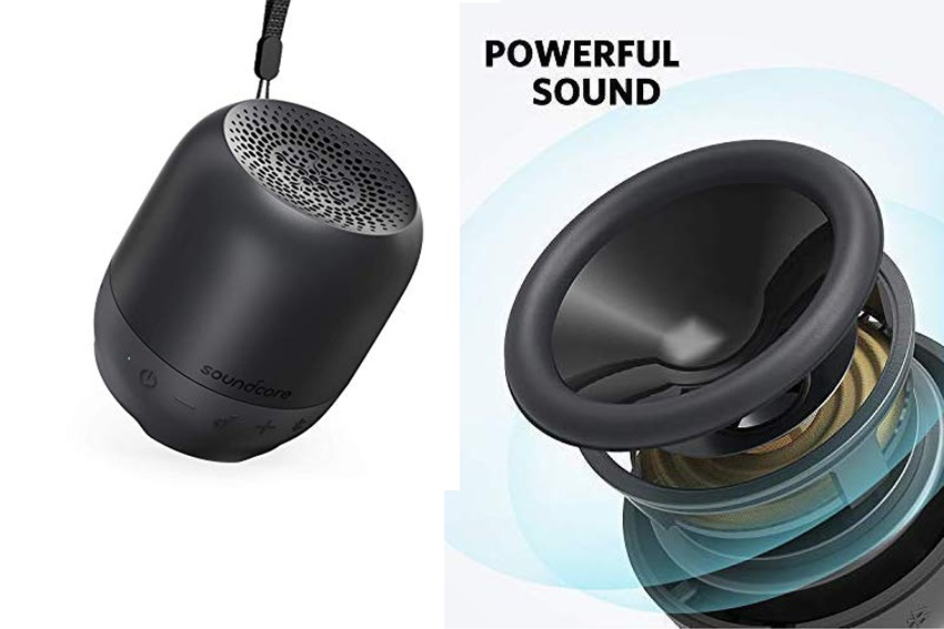 Dibandrol 600 Ribuan Soundcore Ace X1, Speaker Portable Murah Tapi Gak Murahan