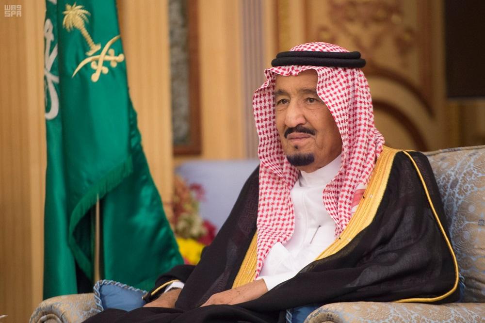 Komentar Raja Salman Atas Serangan Kilang Aramco