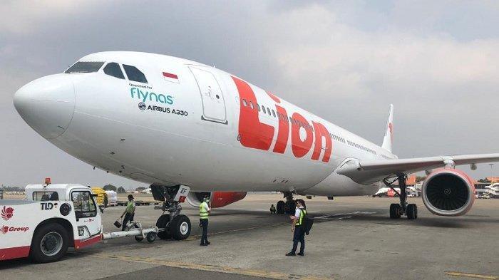 Data Penumpang Lion Air Bocor, Kominfo Angkat Bicara