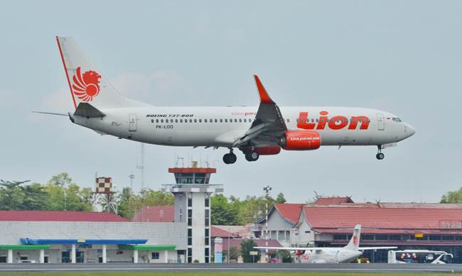 Lion Air Umumkan Rute Penerbangan Perdana Banjarmasin – Denpasar PP