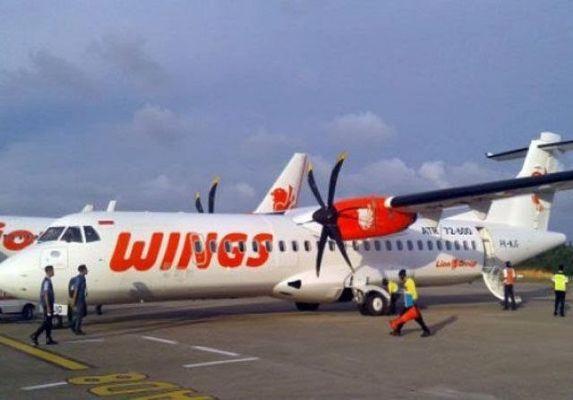 Sering Alami Kerugian, Wings Air Tutup 7 Rute Domestik