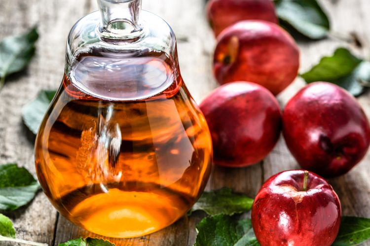Cuka Apel Bisa Mencerahkan dan Menyehatkan Kulit Wajah, Mitos atau Fakta ?