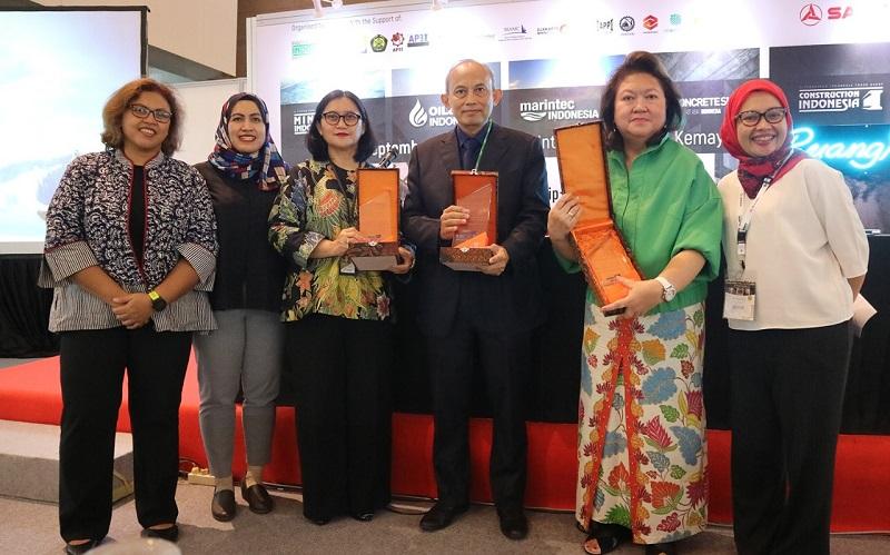 Gelar Seminar, WiME Ulas Isu Gender di Industri Tambang dan Energi