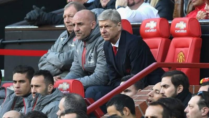 Arsene Wenger Tertarik Gantikan Solskjaer Latih Manchester United