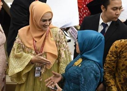 Menangkan Gugatan Mulan Jameela, PN Jaksel Hingga Prabowo Digugat Eks Politisi Gerindra