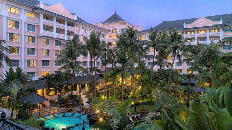 Melia Purosani Hotel Yogyakarta Kembali Gondol Penghargaan Green Hotel Award 2019