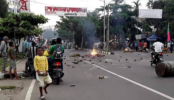 Tersangka Kasus Kerusuhan Papua Bertambah Jadi 81 Orang