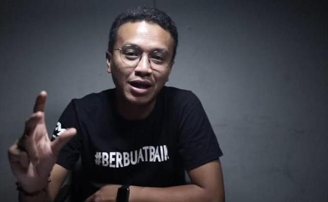 Mundur dari PAN Perkuat Dugaan Faldo Maldini Nyebrang ke PSI