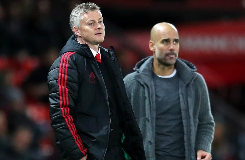 Pekan Kedelapan Liga Inggris jadi Momok Bagi Duo Manchester