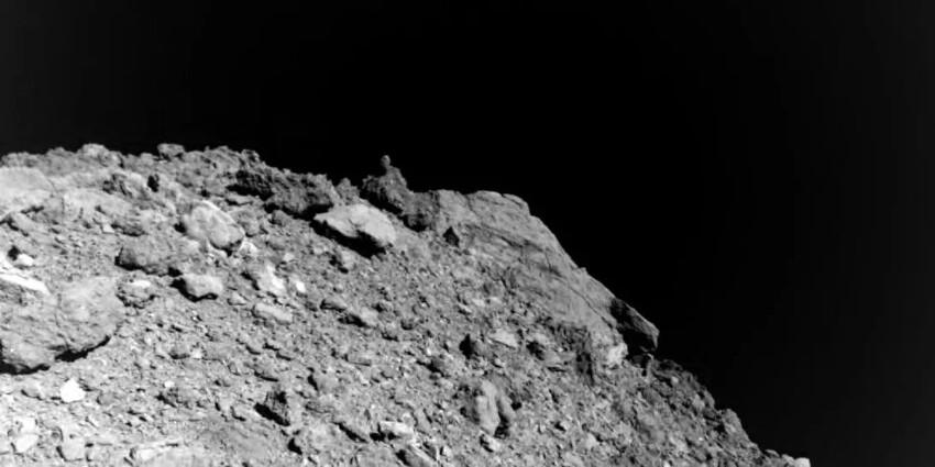 Mirip Kaleng Kopi, Robot Antariksa Jepang Terbang ke Asteroid Ryugu