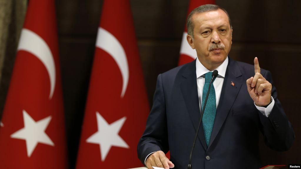 Operasi Militer ke Suriah Dikritik, Erdogan Ancam Eropa