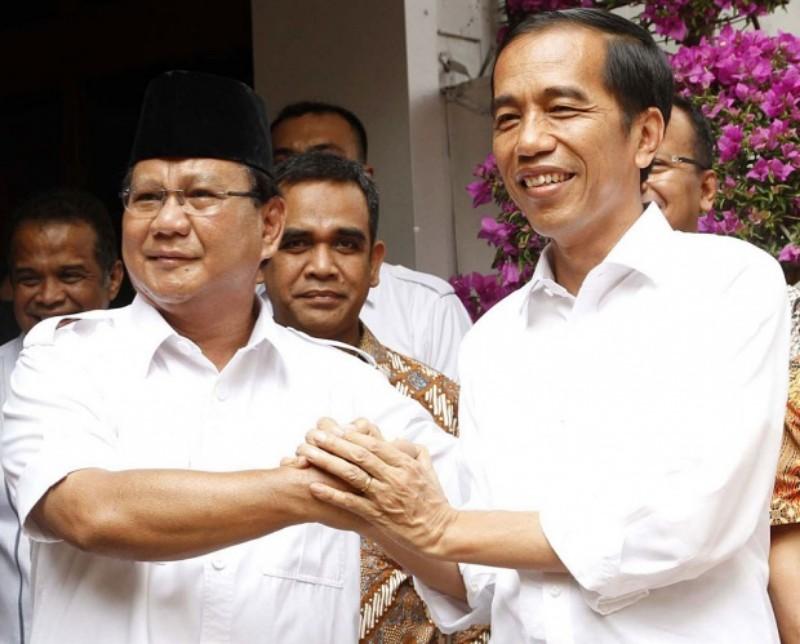 Jelang Pelantikan, Tak Hanya SBY Jokowi Juga Undang Prabowo Dialog di Istana