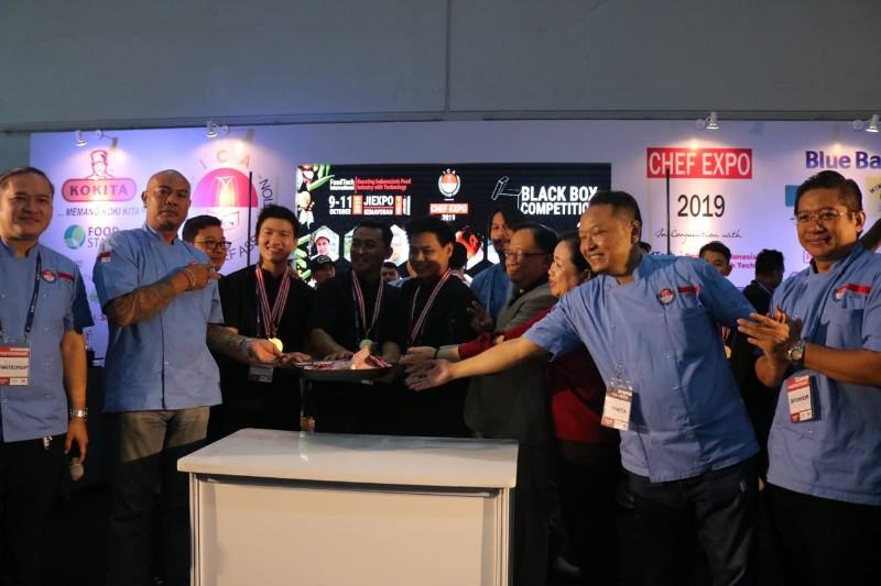 Sukses Diselenggarakan! 8 Ribu Lebih Pengunjung Padati Perhelatan Chef Expo 2019