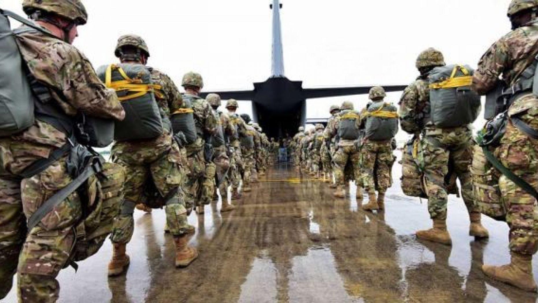 AS Tambah Ribuan Pasukan ke Arab Saudi Plus Rudal Patriot