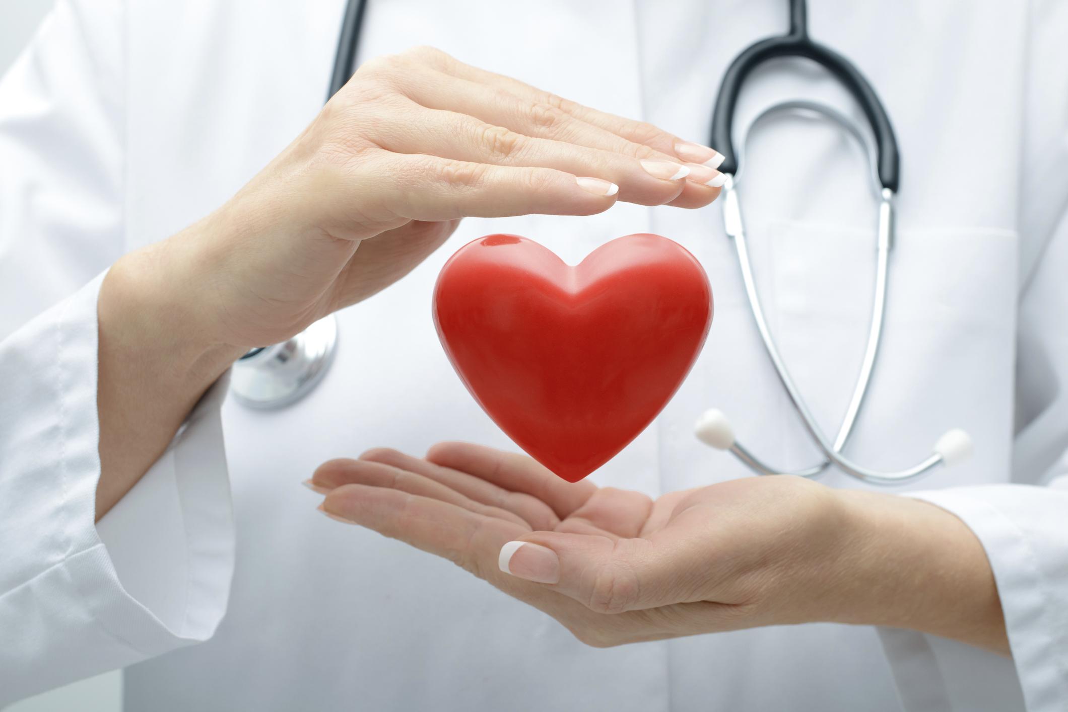 Milenial Jangan Abai dengan Jantung, Yuk Simak Penjelasan Berkut!