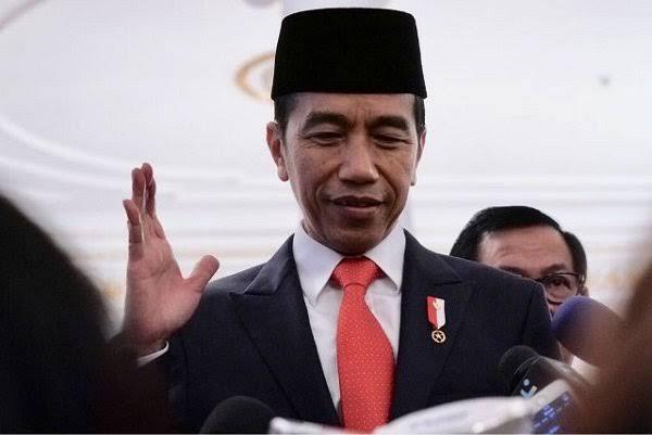 Komposisi Kabinet, Jokowi Pastikan Ada Orang Papua