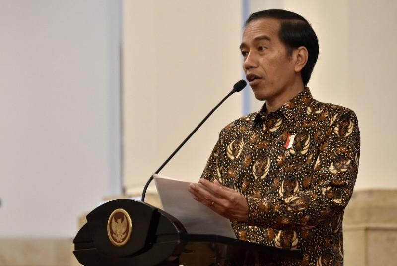 Susunan Kabinet Rampung, Jokowi : Banyak muka baru
