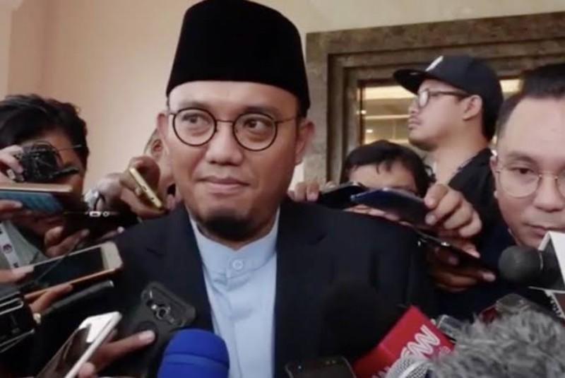 Danhil Anzar Ungkap Sikap Politik Prabowo di Rapimnas Gerindra