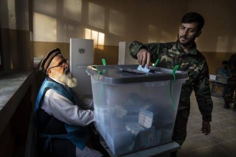 85 Orang Tewas Jadi Korban Ulah Taliban Selama Pilpres Afghanistan