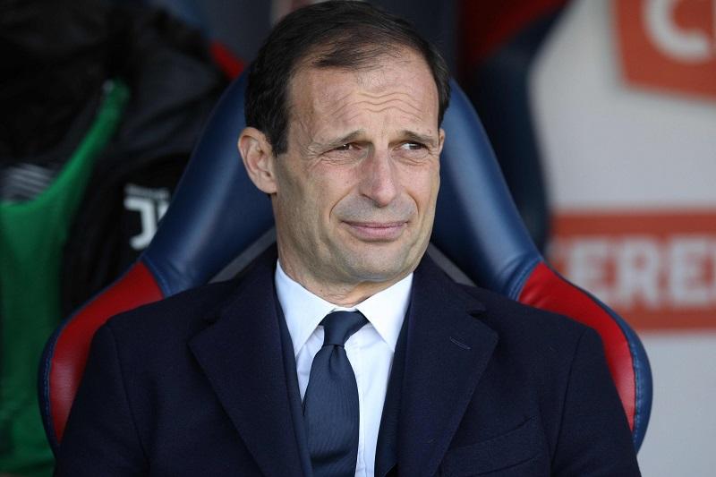 Jalani Proses Negosiasi dengan Setan Merah, Allegri Bakal Boyong Dua Punggawa Juventus