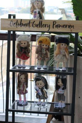The 1O1 Gelar Bazaar Seni dan Pengrajin Sebulan Penuh