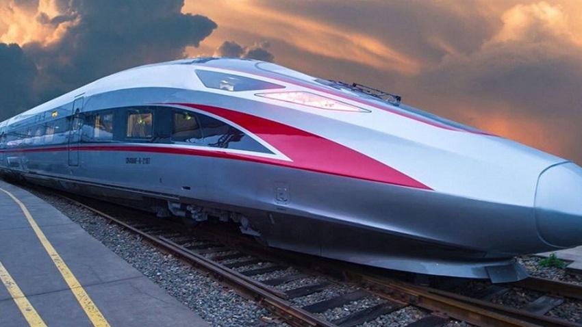 Catat Nih Kecepatan Kereta Cepat Jakarta-Bandung yang Segera Beroperasi!