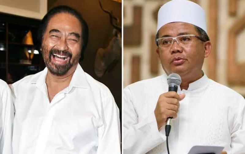 Usai Pelantikan Presiden, Nasdem Atur Pertemuan dengan PKS