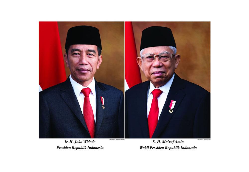 Pelantikan Presiden, Ketua MPR Terharu Atas Kehadiran SBY dan Megawati