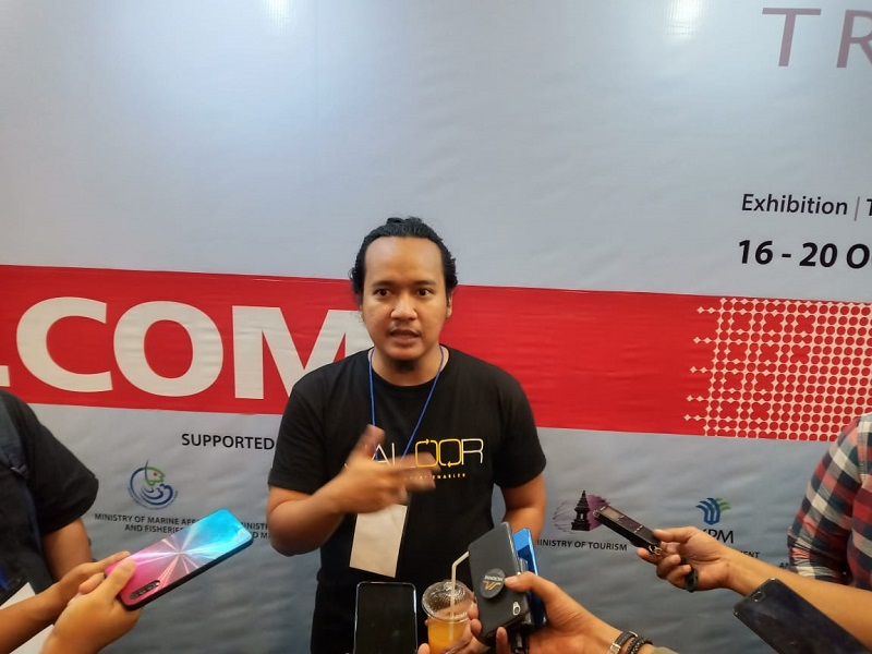 Tak Hanya Permudah Ekspor, JALOOR.com Siap Bantu Pasarkan Produk UKM di Pasar Global
