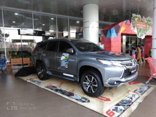 Dipo Internasional Pahala Otomotif Hadirkan Showroom Festival