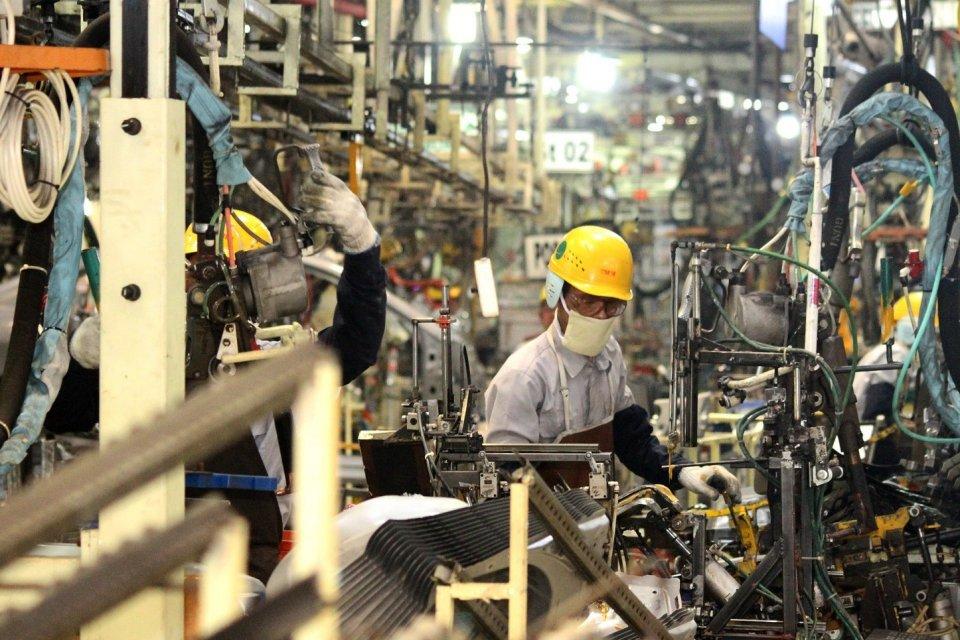 Meski Berpotensi Resesi, Industri Elektronik Masih Berpeluang Tumbuh