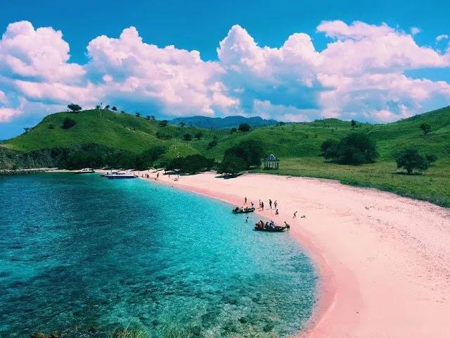 BPPD NTB Promosikan Pulau Lombok dan Sumbawa di Australia