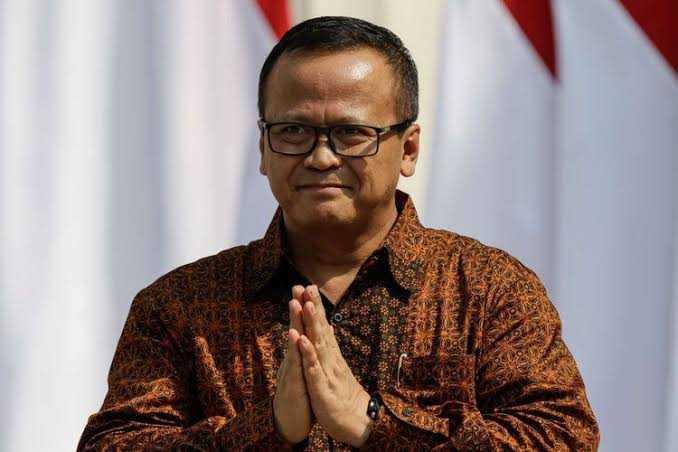 Ups, Menteri KKP Edhy Prabowo Mengaku Tidak Tahu Perikanan