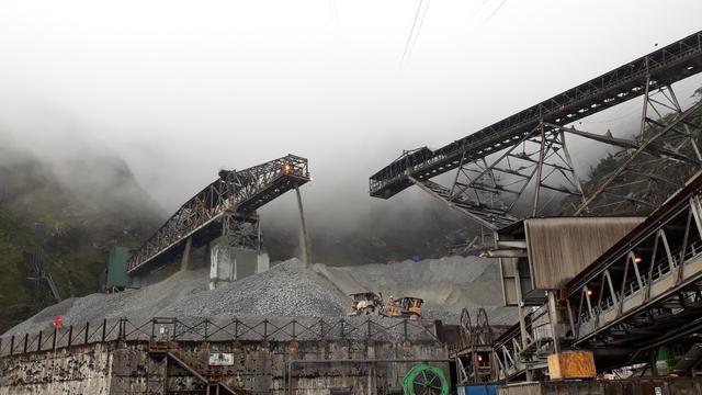 Pacu Daya Saing Manufaktur, Pemerintah Godok Regulasi Percepat Pembangunan Smelter Freeport Gresik
