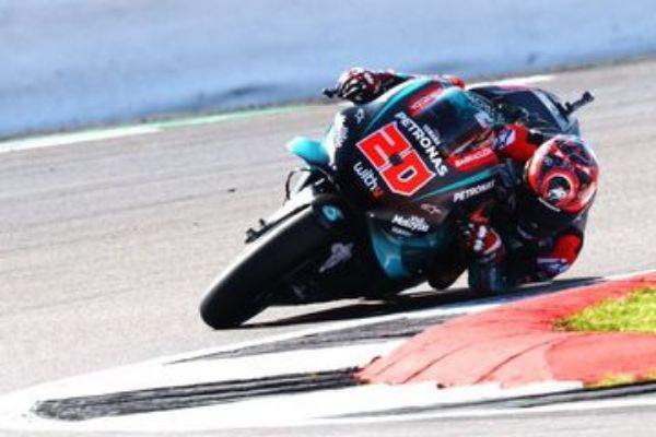 FP1 MotoGP Malaysia 2019: Fabio Quartararo Cetak Rekor, Yamaha Kuasai Tiga Besar