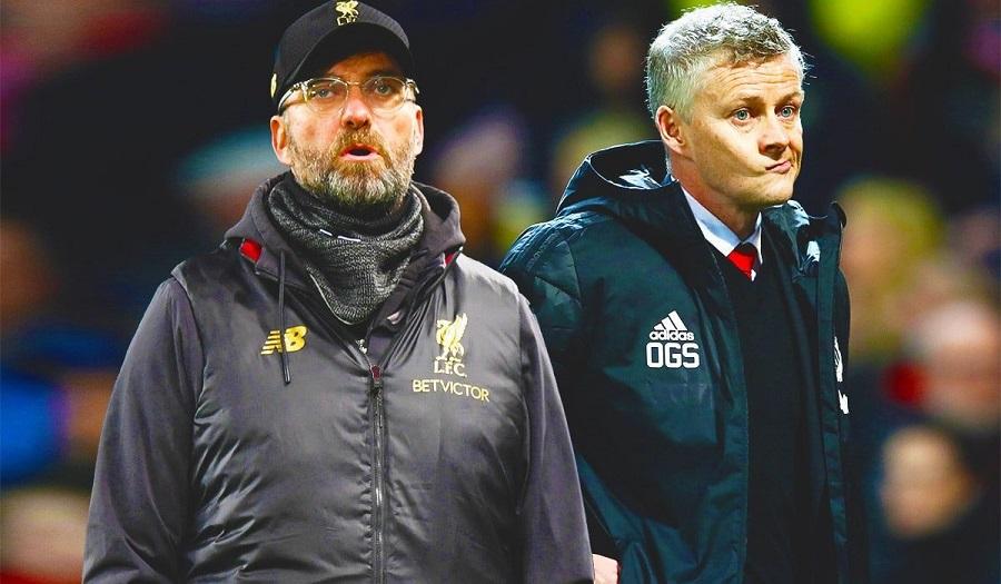 Duo Merah Premier League Berebut Datangkan Striker Leipzig