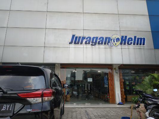 Juragan Helm Indonesia Bagikan Tips dan Edukasi dalam Pemilihan Helm Premium