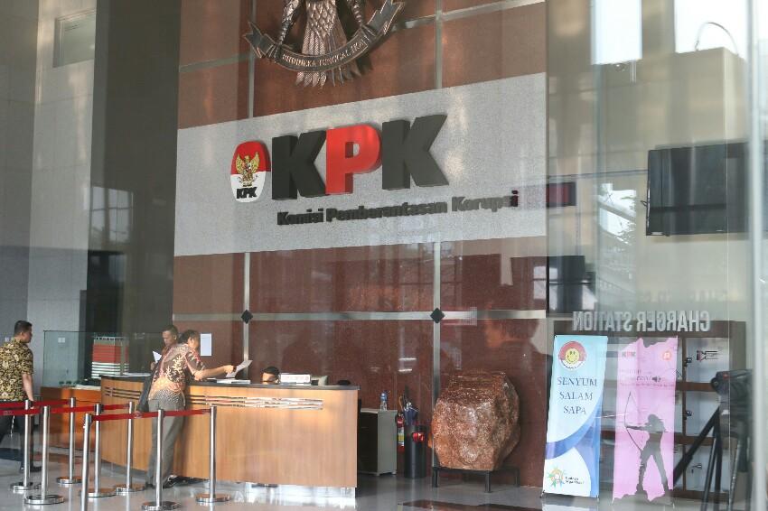 Anggota DPRD Sumut Ini Dicegah ke Luar Negeri Oleh KPK