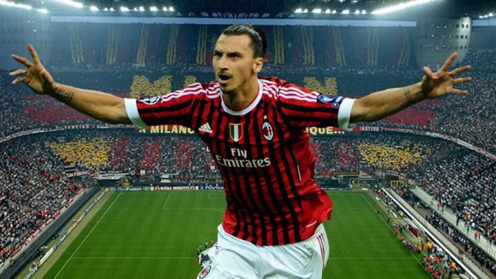 Bos MLS Sebut Ibrahimovic Segera Kembali Bela AC Milan