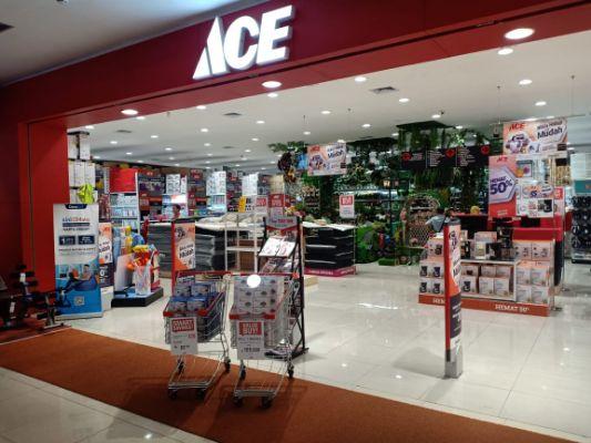 Dapatkan Berbagai Produk Modern dan Praktis yang Dihadirkan ACE