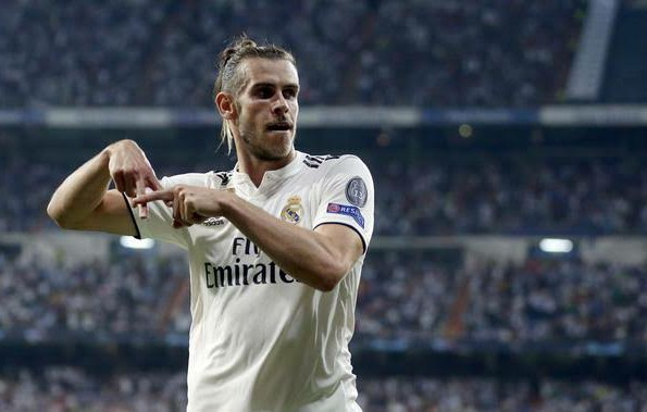 Mourinho Buka Opsi Pulangkan Bale ke Tottenham