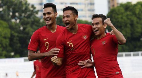 Sepakbola SEA Games: Timnas U-22 Taklukkan Juara Bertahan Thailand 2-0
