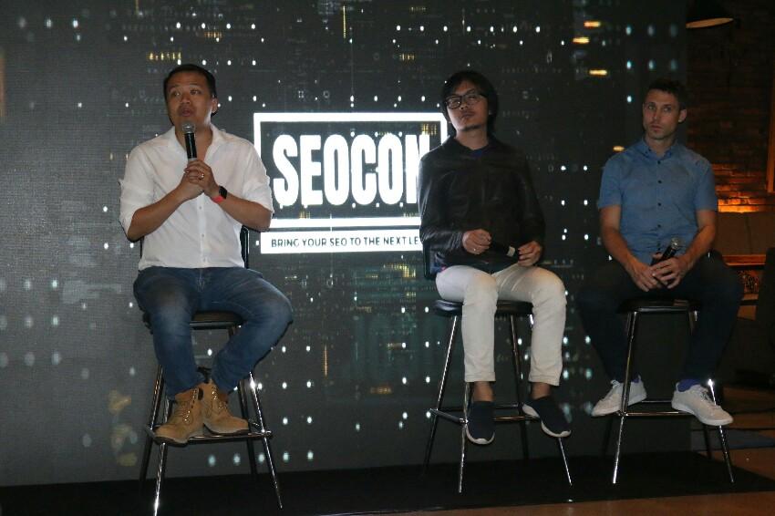 SEOCON 2020 Hadirkan Neil Patel dan Deretan Pakar SEO Dunia