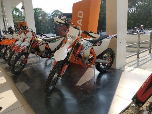 Berlangsung Selama 3 Hari, IIMS Motobike Pertama Resmi Dibuka Menteri Perindustrian RI