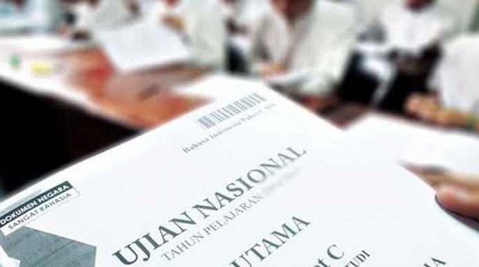 Ujian Nasional Akan Dihapus, DPR Tawarkan Rekomendasi ke Nadiem